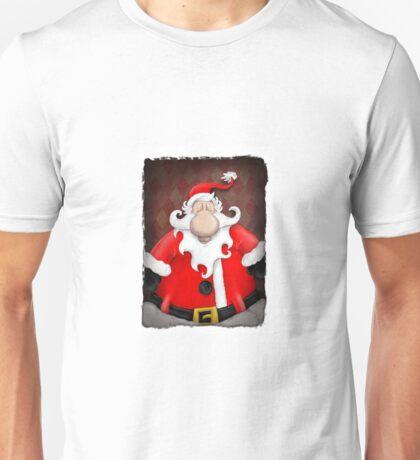 ho, ho, ho Unisex T-Shirt
