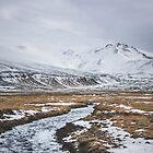Heading to the Mountains by ewkaphoto