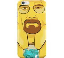 The Breaking Pikachu iPhone Case/Skin