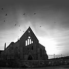 Garrison Church by Andrew Walker