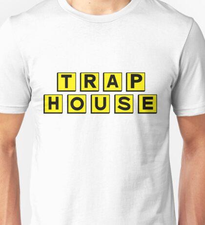 Trap House Unisex T-Shirt