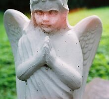 Angel by GrymmSong