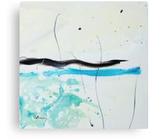 No. 336 Canvas Print