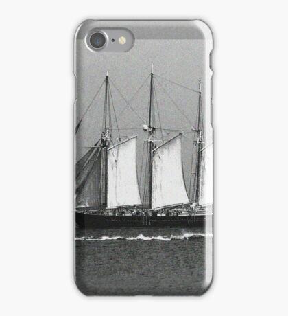 S/V Dennis Sullivan iPhone Case/Skin