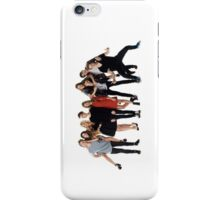 The British YouTube Crew iPhone Case/Skin