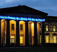 'Everything is Going to be Alright' by Karen Thorburn