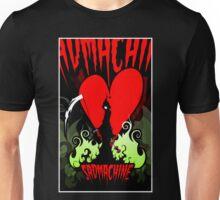 death by cliche' - remix Unisex T-Shirt