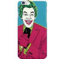 Batman '66 - The Joker iPhone Case/Skin