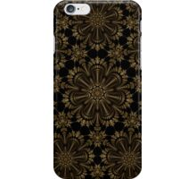 Seven by Three iPhone Case/Skin