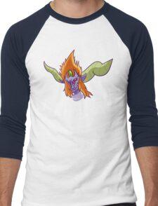 Infernity Men's Baseball ¾ T-Shirt