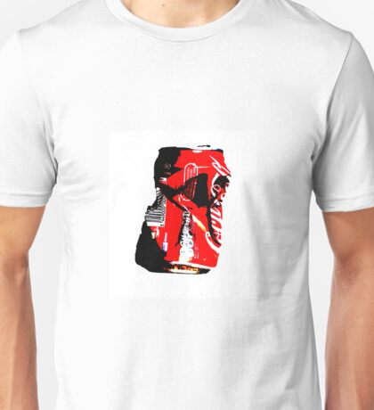 Red Can Unisex T-Shirt