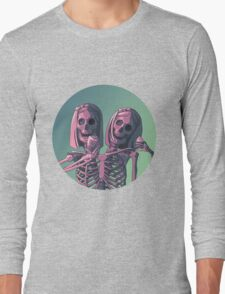 Siamese Twins  Long Sleeve T-Shirt