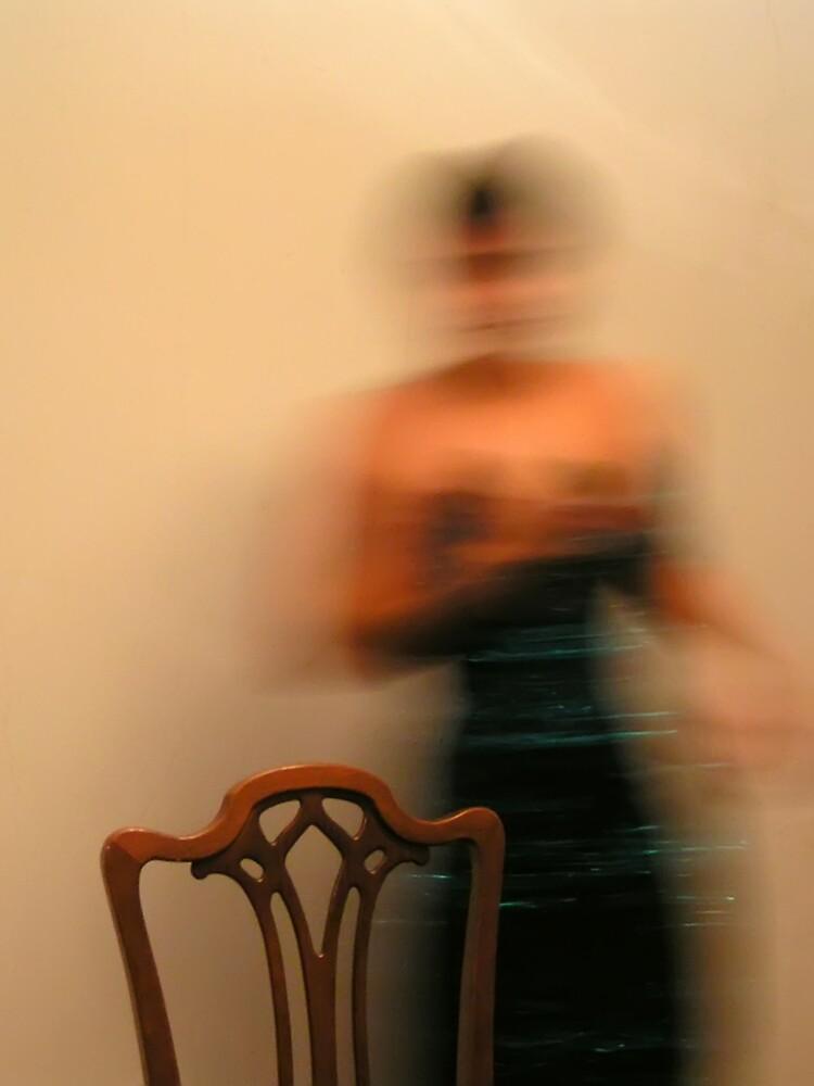 Lady by Peco Grozdanovski