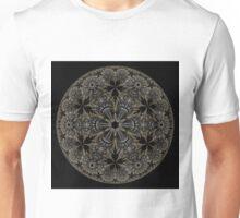 Metallic Lace I Unisex T-Shirt