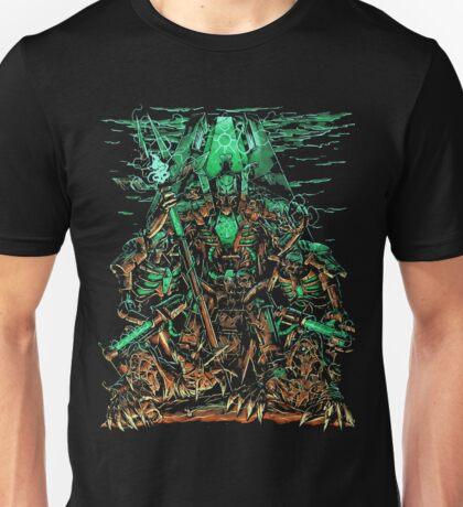 Necron Lord Unisex T-Shirt