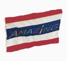 AMAZING Thailand's Flag by DAdeSimone