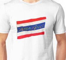 AMAZING Thailand's Flag Unisex T-Shirt