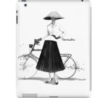 Dior iPad Case/Skin