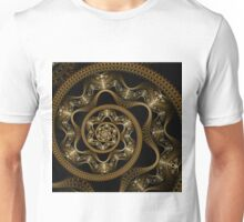 Mainspring of Time Unisex T-Shirt