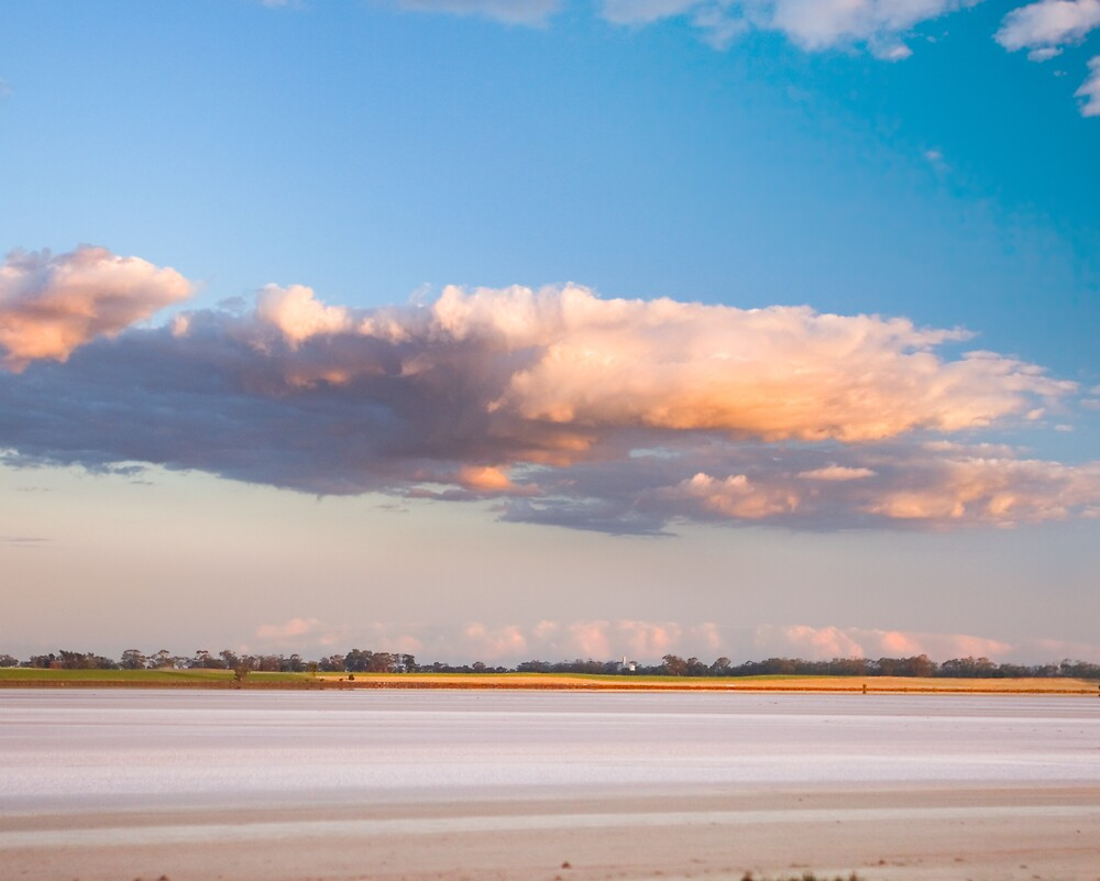 the SUPER cloud by thorley