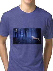 C.E. Enchanted Forest Tri-blend T-Shirt