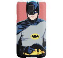 Batman '66 - Batman Samsung Galaxy Case/Skin