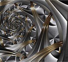 Rotational Inertia by Ross Hilbert