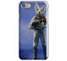Look into the distance iPhone Case/Skin