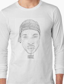 JD (HHL) Long Sleeve T-Shirt