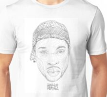 JD (HHL) Unisex T-Shirt