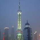 Pearl Tower by nickwisner