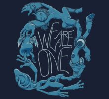 We Are All One by joshbillings