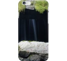 1.12.2014: Water Flows Through Old, Abandoned Mill iPhone Case/Skin