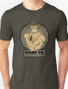Mann Co. Unisex T-Shirt