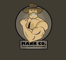 Mann Co. T-Shirt