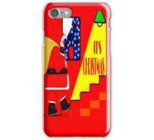 IT'S CHRISTMAS iPhone Case/Skin