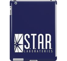 STAR Laboratories iPad Case/Skin