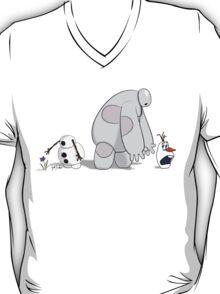 Frozen Hero T-Shirt