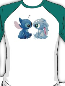Fizz and Stitch T-Shirt