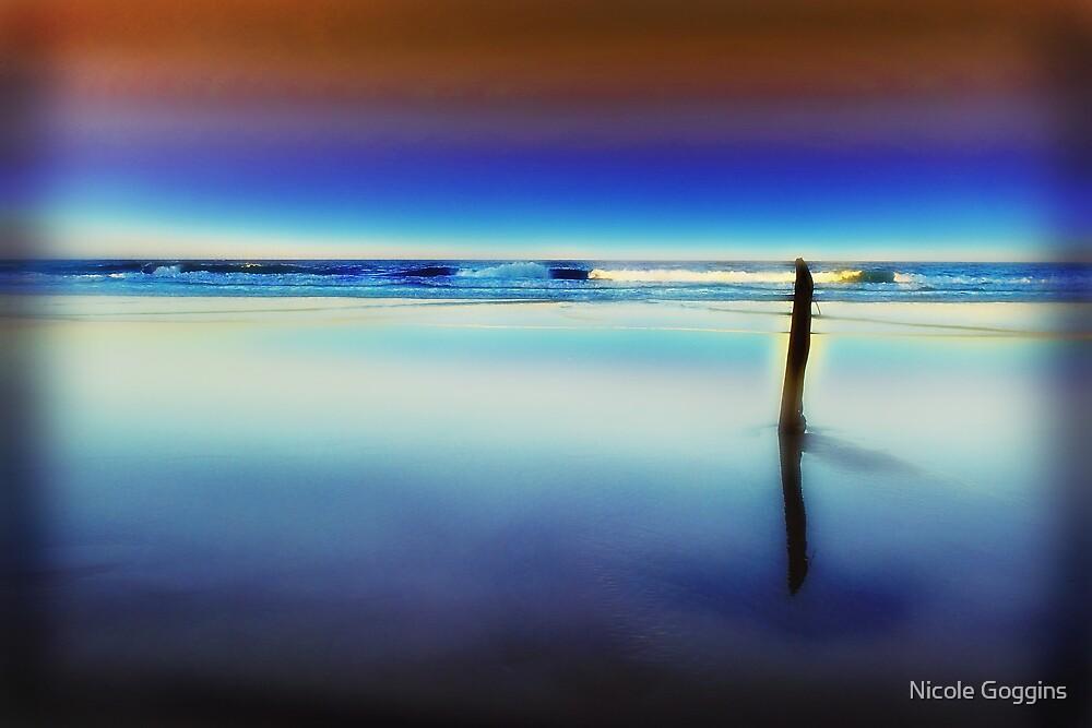 Main Beach by Nicole Goggins