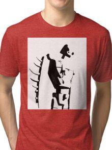 Silent Guardian Tri-blend T-Shirt