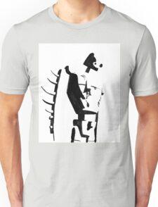 Silent Guardian Unisex T-Shirt
