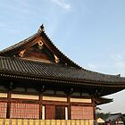 Kyoto Temple by jess116