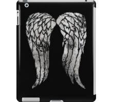 Wings of Dixon iPad Case/Skin
