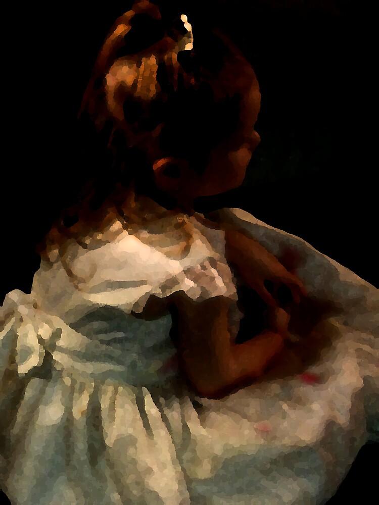 Maddie by LouisaJ