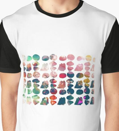 Wanna See My Rock Collection? Graphic T-Shirt