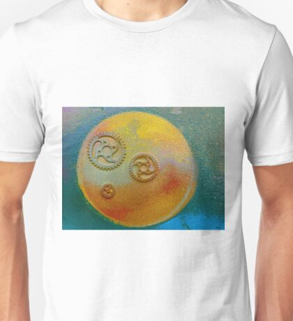 Steampunk World Unisex T-Shirt