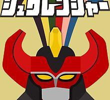 Kyoryu Sentai Zyuranger V2 by BobRosland