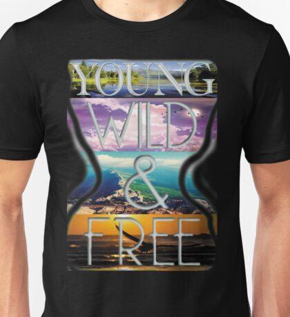 YWAF Unisex T-Shirt