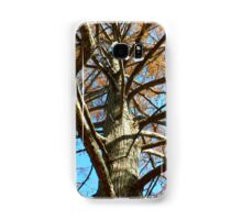 Up A Bare Tree Samsung Galaxy Case/Skin